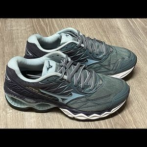 Mizuno wave creation 20 women's running shoes
